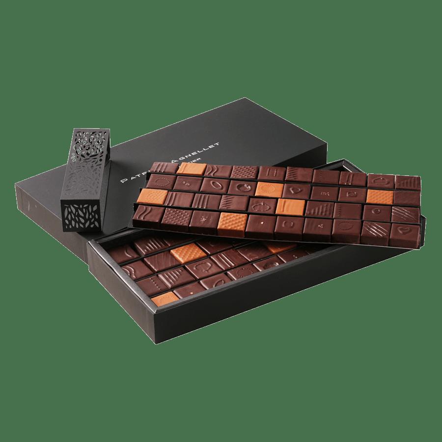 COFFRET 120 CHOCOLATS