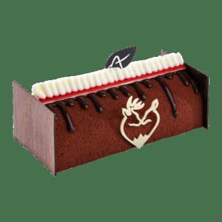 Patrick Agnellet : Chocolatier-Pâtissier Annecy : bûche pâtissière aventure