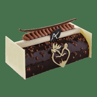 Patrick Agnellet : Chocolatier-Pâtissier Annecy : bûche glacée Fugue