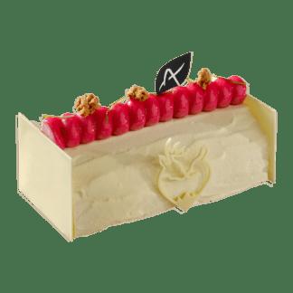 Patrick Agnellet : Chocolatier-Pâtissier Annecy : bûche glacée Vagabonde