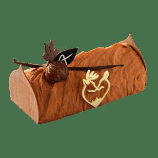 Patrick Agnellet : Chocolatier-Pâtissier Annecy : bûche pâtissière promenade