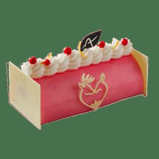 Patrick Agnellet : Chocolatier-Pâtissier Annecy : bûche glacée escapade